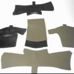 「革製ハンドルカバー」のHSコード分類法