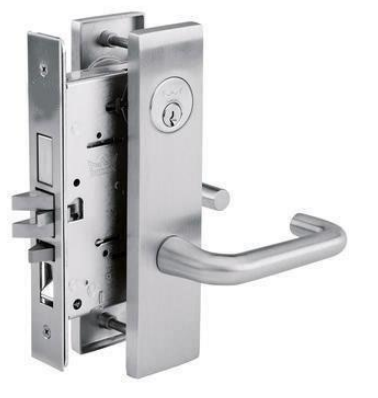 """Case study of Change in classification(CTC) and DMI e.g.""""– Door locks"""""""